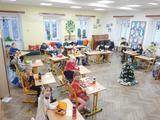 Vánoce ve 2. ročníku