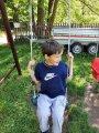Den dětí - výlet k Matoušovskému mlýnu