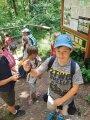 Výlet na Kozím hrádku - 2. ročník