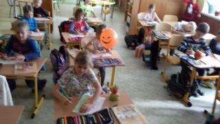 Halloweenská angličtina