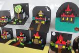 Čarodějnické hrady