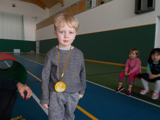 Nejmenší olympionici