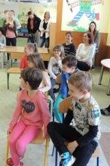 1.škola nanečisto - ZÁPISOVÁ