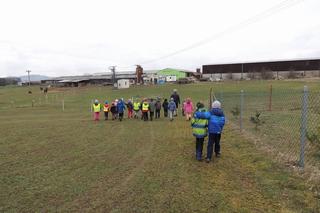 Návštěva farmy pana Nováka