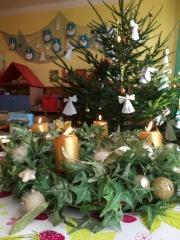Vánoční nadílka u Špuntů i v Pastelkách