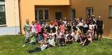 Dětský den ve školní družině