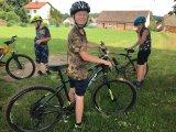 cyklovýlet 5.ročník