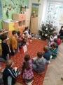 Vánoce ve 3. ročníku