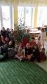 Vánoční den v 1. ročníku